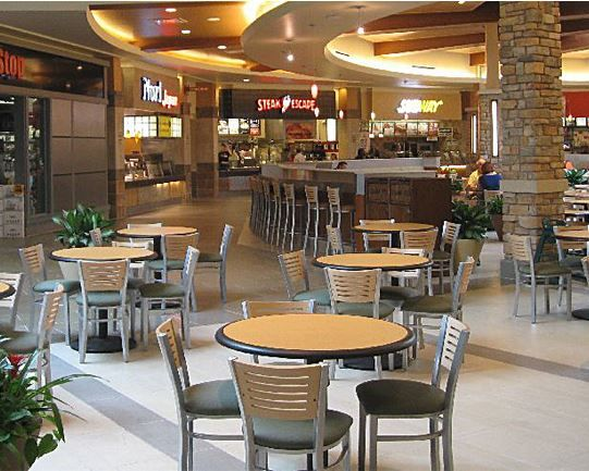 Food Court Seating Layout Google Search Food Courts