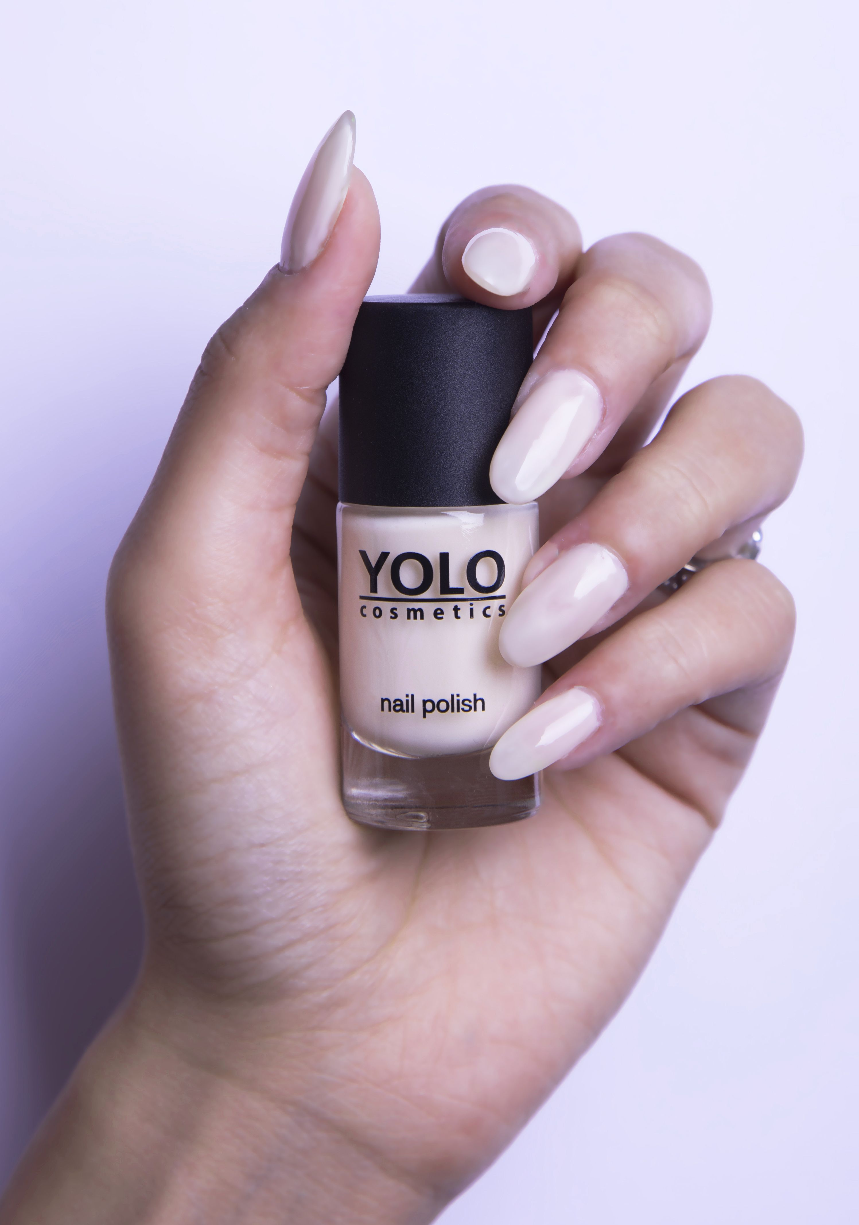 YOLOCosmeticsShades of White Code 102 YOLO Cosmetics