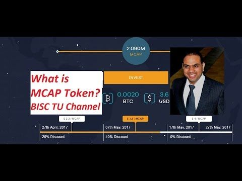 How to buy mcap cryptocurrency