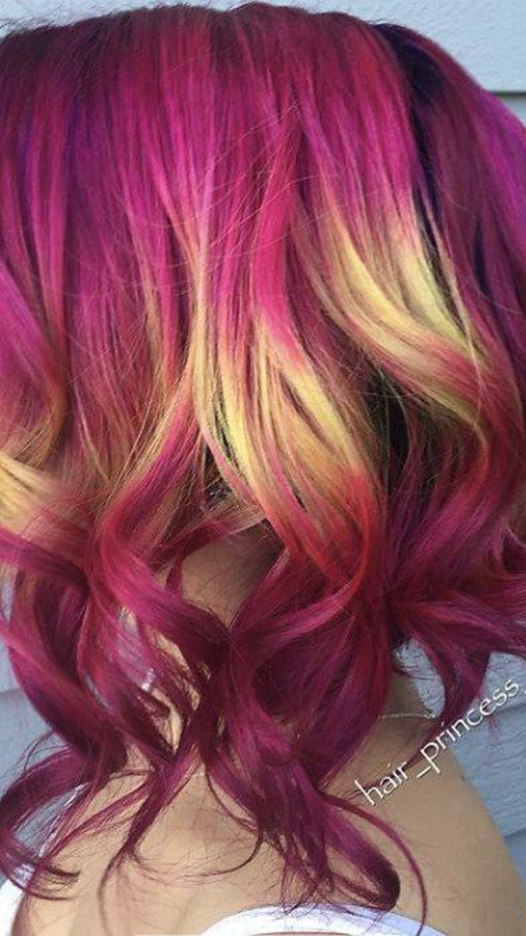 Pin by carissa ferdin on hairstyles pinterest hair coloring