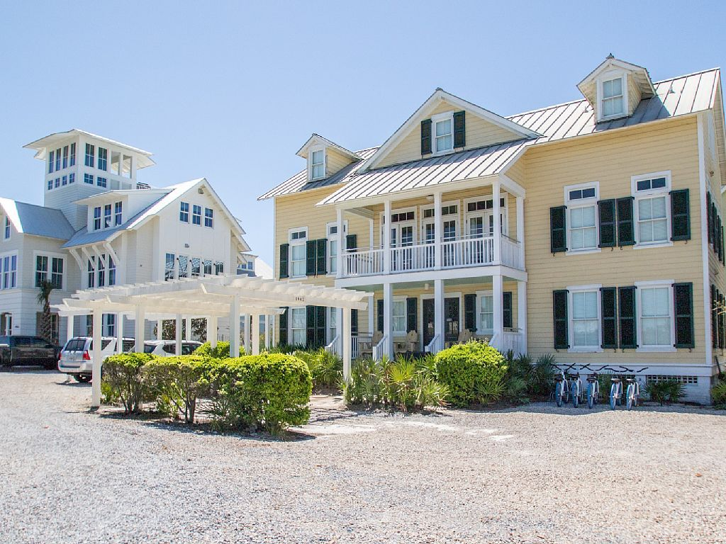 House Vacation Rental In Seaside Fl Usa From Vrbo Com Vacation