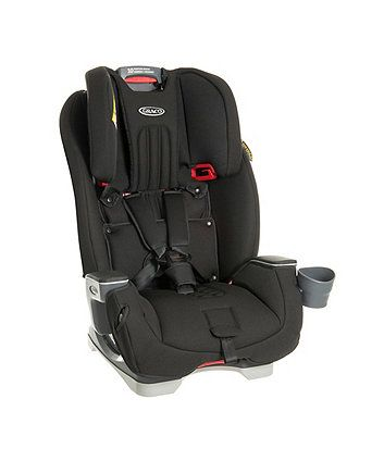 Graco Milestone All In One Group 0 1 2 3 Car Seat