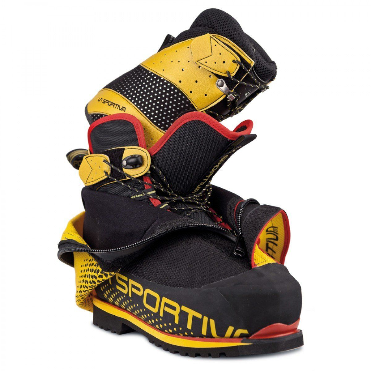 Photo of La Sportiva Olympus Mons Evo Mountaineering Boot