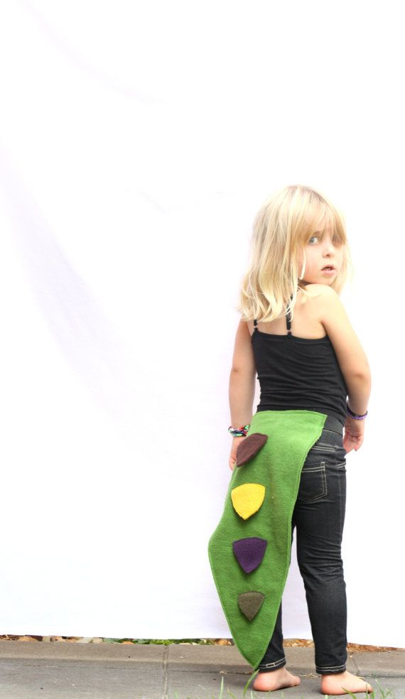 Dashing Dino Tail  Dinosaur Costume by sparrowandbcostumery, $28.00