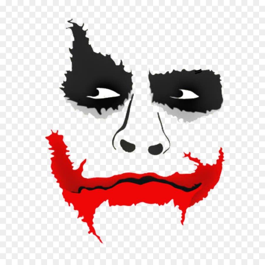 Pin By Fernanda Garcia On Pngs Light Effects Joker Face Joker Drawings Joker Images