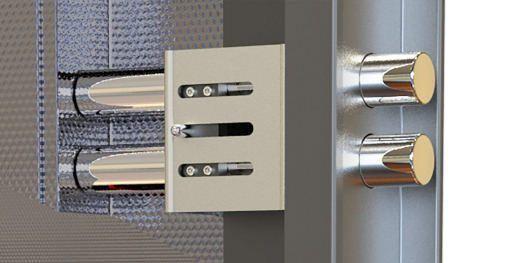 Diferencias entre puerta blindada, puerta blindada y puerta de seguridad - Suko ...