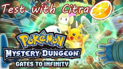 Http Www Pokemoner Com 2016 01 Pokemon Mystery Dungeon Gates To Infinity Html Pokemon Mystery Dungeon Gates To Infinity Name Pokemon Mystery Dungeon Gate