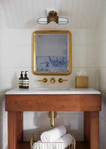 Inside Greydon House, One Of Nantucket's Newest Beach Hotels | Domino
