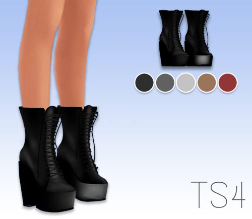 Pin by Nappily D on Sims4Hood. Sims 4 cc sko, Cc sko    Pin af Nappily D på Sims4Hood.   title=          Sims 4 cc shoes, Cc shoes