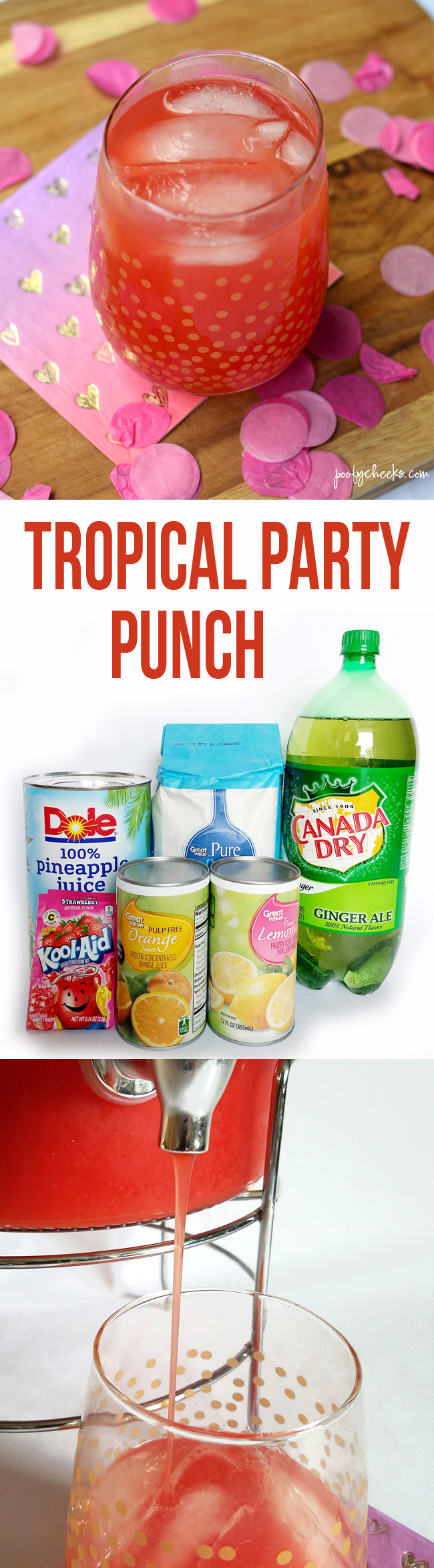 Sex toy party punch recipes