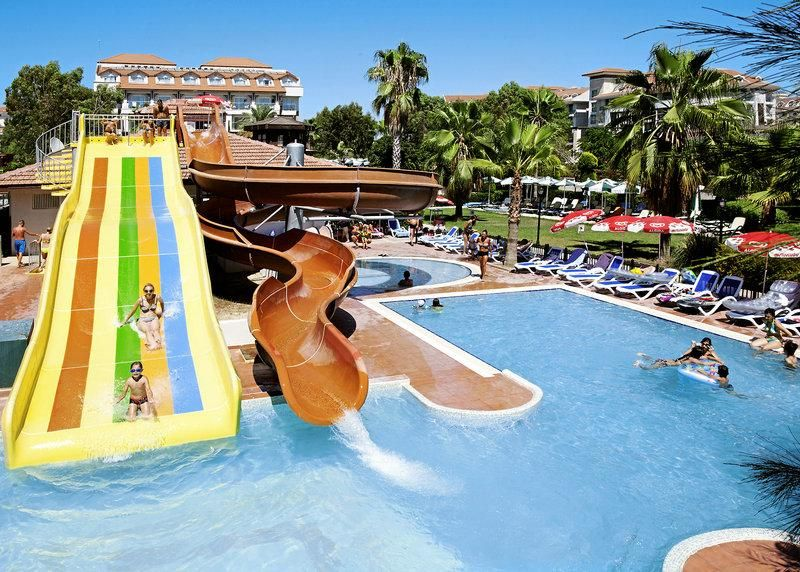 Hotel Seher Resort & Spa in Colakli - Hotels in Türkei