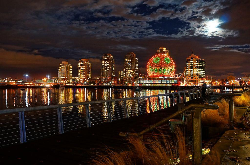 Vancouver Science World Halloween Theme Vancouver photos