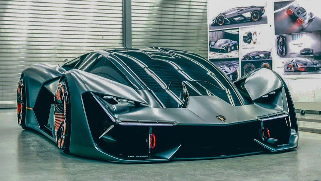 Here S Why The Terzo Millennio Is The Coolest Lamborghini Ever Made Lamborghini Super Cars Car Wheels