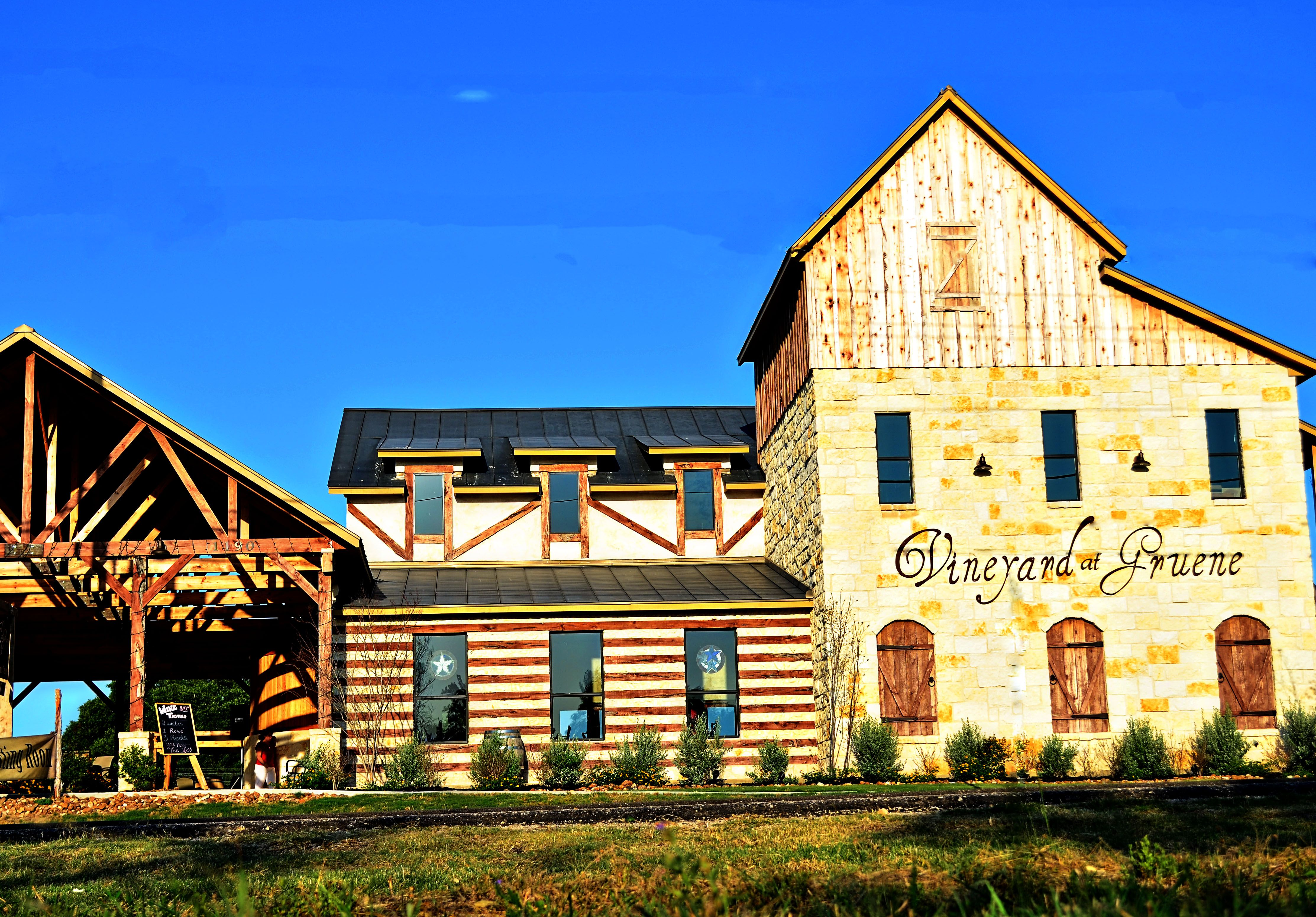 winery on the gruene new braunfels tx google search top things