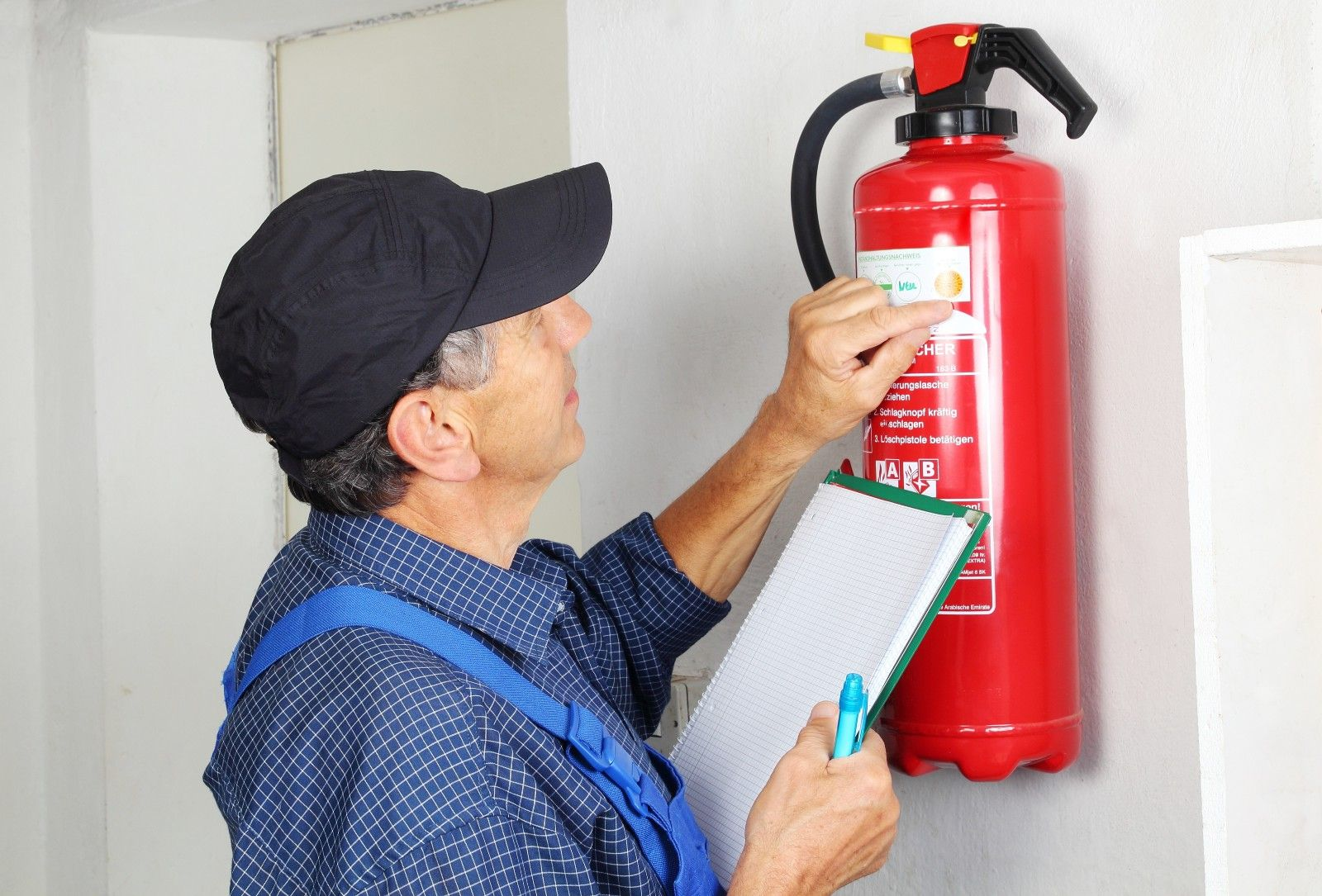 The best way to keep your home and family safe is to