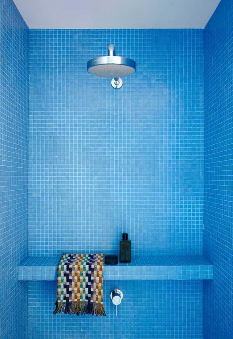Carrelage Douche Pour Une Salle De Bain Moderne Salle De Bains