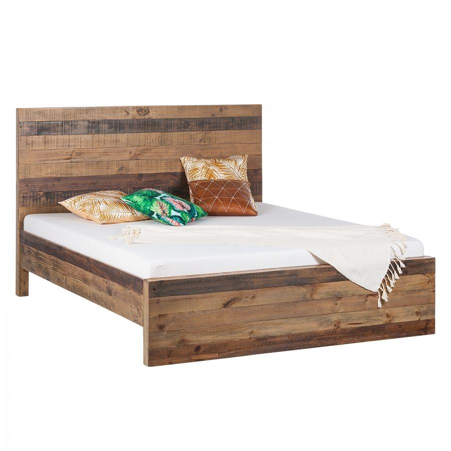Massivholzbett Tamati Massivholzbett Bett Und Holzbetten