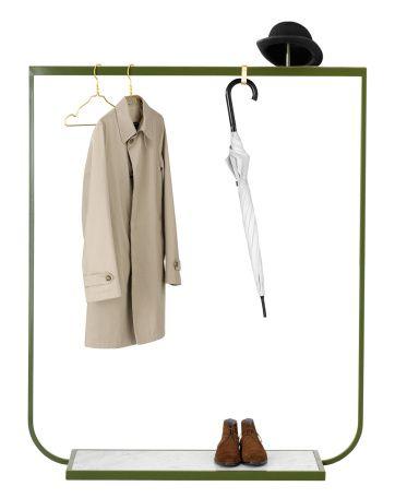 Asplund Tati coat rack small   Artilleriet   Inredning Göteborg