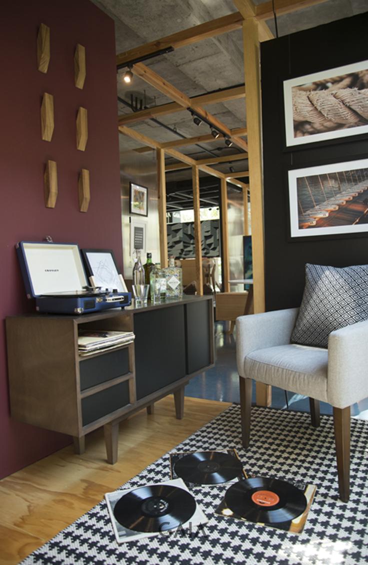 Gaia Design Tienda Prado Norte Furniture Design