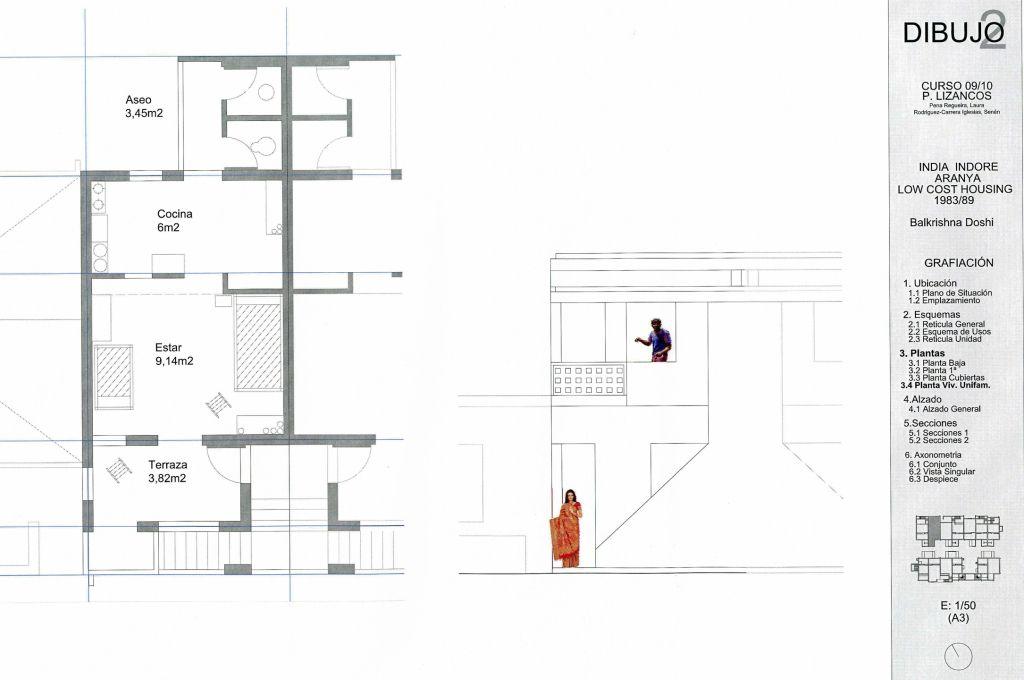 Morphological Aranya Community Housing In 2020 Community Housing Aranya House