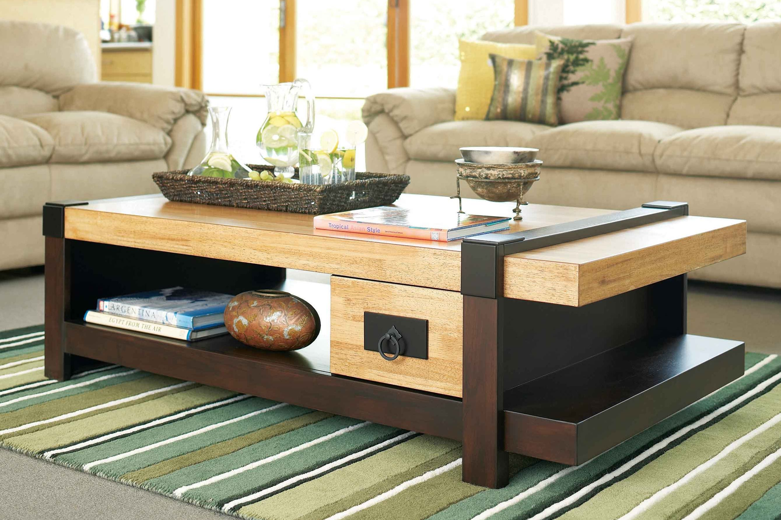 The York Coffee Table by Insato from Harvey Norman New Zealand