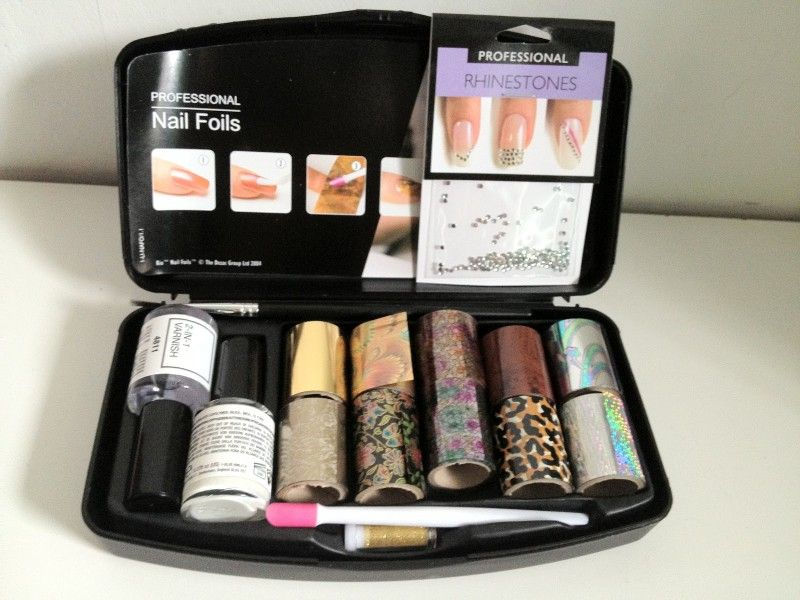 moran-mini-nail-art-kit | Extraordinary Nail Art Kit | Pinterest ...