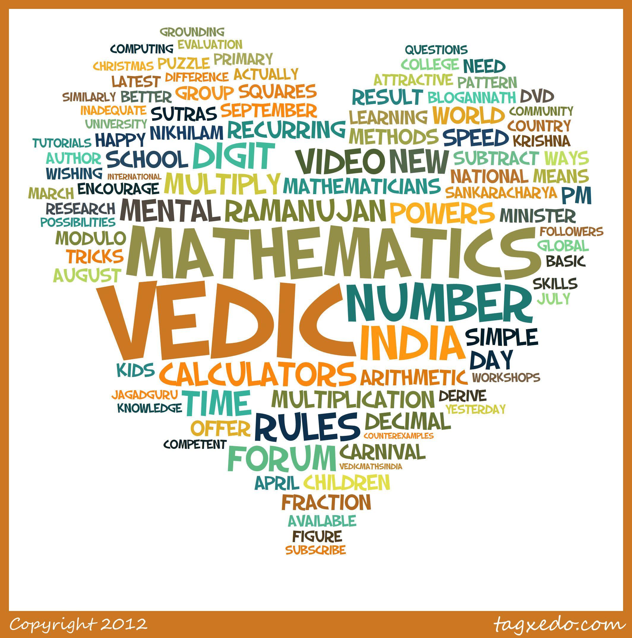 Vedic Maths Math Math Wallpaper Math Genius [ 2149 x 2128 Pixel ]