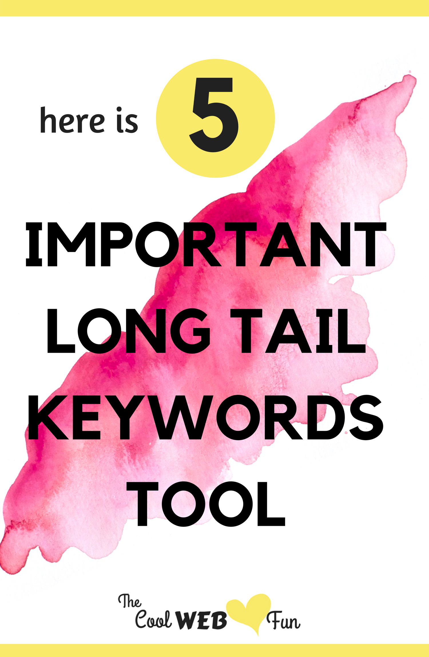 How To Find Long Tail Keywords For Free Search Engine Optimization Search Engine Seo Basics