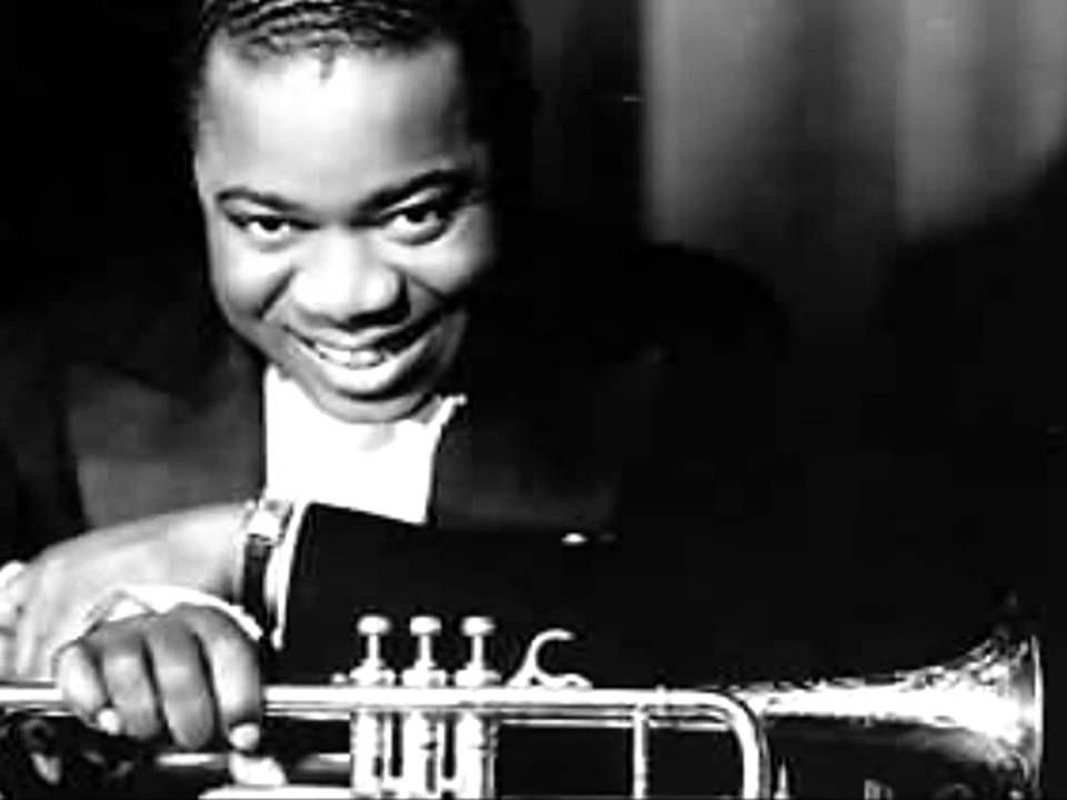 Louis Armstrong Ella Fitzgerald Dream A Little Dream Of Me Louis Armstrong Jazz Music Ella Fitzgerald