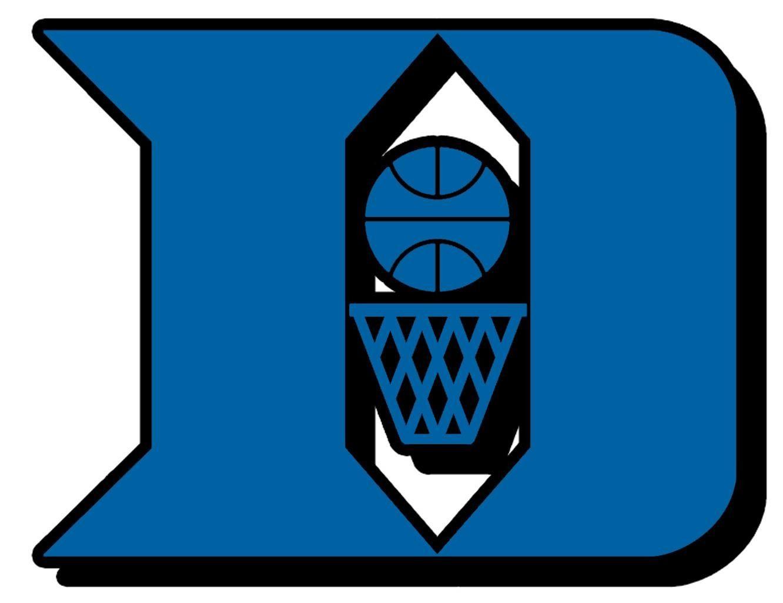 My Favorite Duke Basketball Logo Duke Blue Devils Duke University Basketball Blue Devils Logo