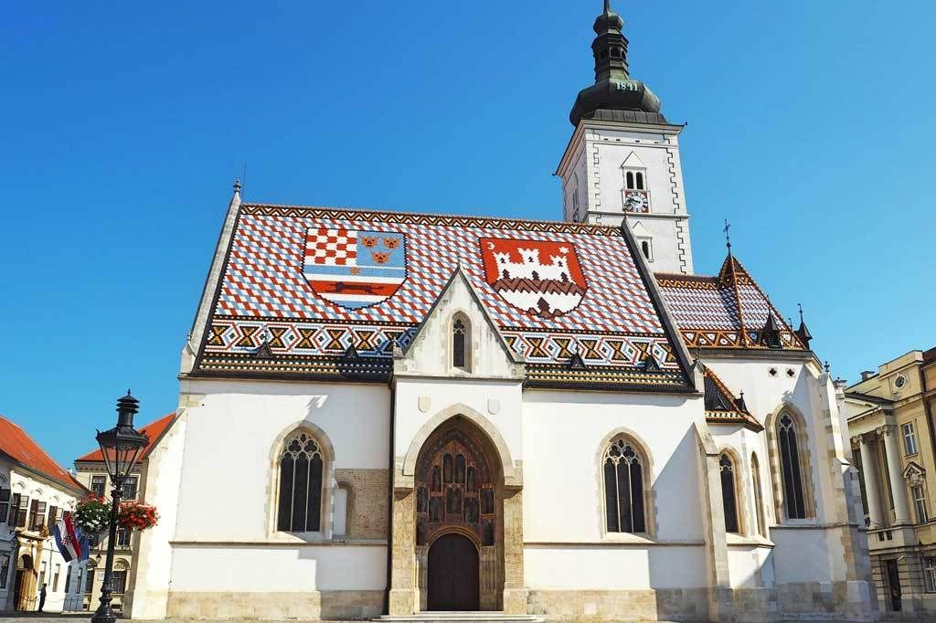 Things To Do In Zagreb Croatia That You Can T Miss Zagreb Croatia Croatia Zagreb
