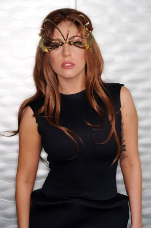 Lady Gaga tops Forbes' list of most powerful musicians.