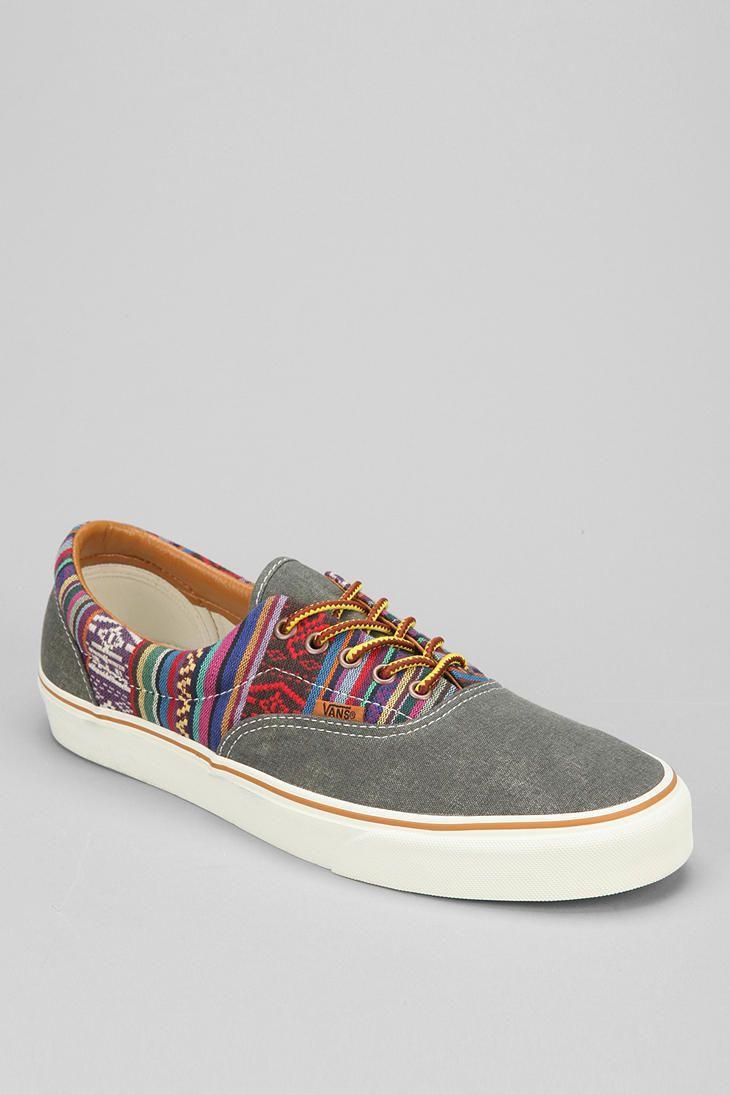Vans Era Guatemala Men's Sneaker