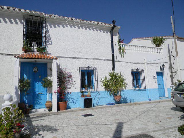 A599: Cortijo/Finca for sale in Albox, Almería. Click picture for more info.