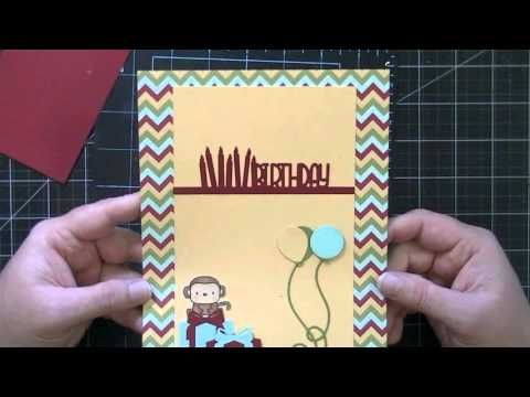 video tutorial: How to Create a Birthday Calendar Reminder Book; printable pages downloads here: http://zakkalife.com/printable-birthday-calendar/
