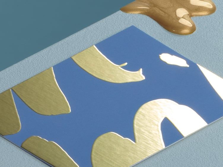 Business card printing custom business cards online