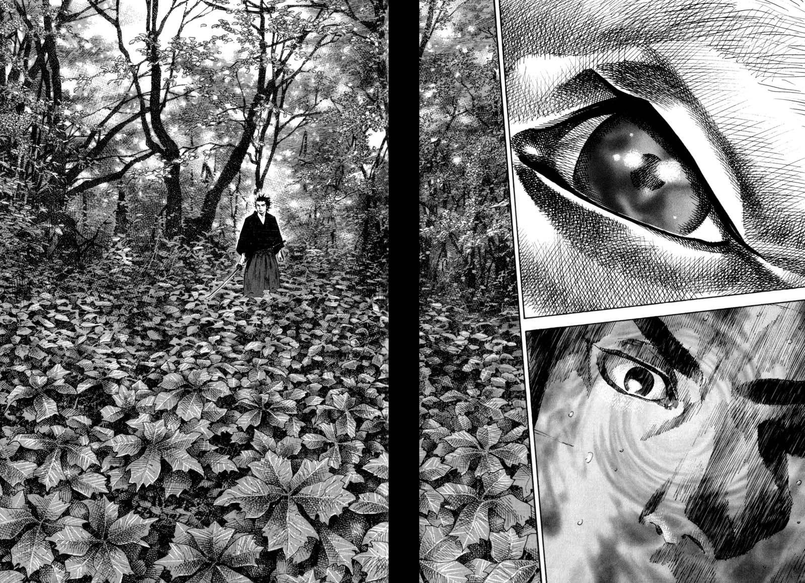 Vagabond manga, Cool artwork, Vagabond