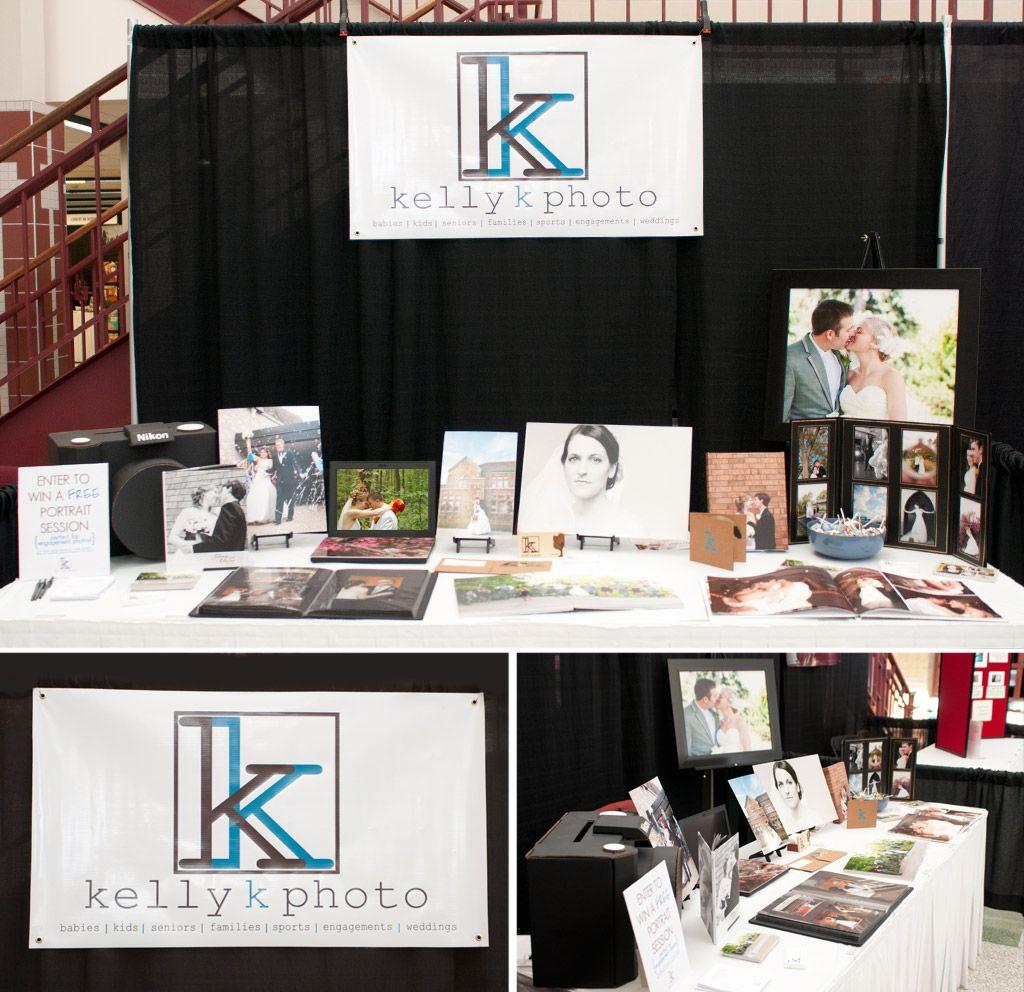 Wedding Fair Ideas: » Bridal Fair Photography Vendor Kelly K Photo