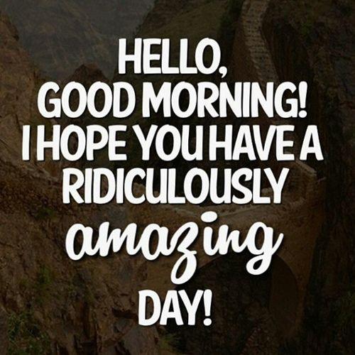 Happy Saturday Saturday Amazing Goodmorning Hello Day Good Morning Texts Good Morning Quotes Cute Good Morning Texts