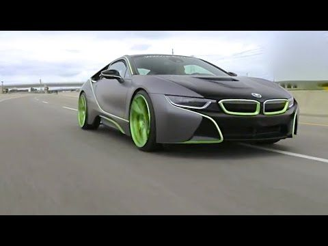 BMW i8 | City Car or Supercar? - WATCH VIDEO HERE -> http://bestcar ...