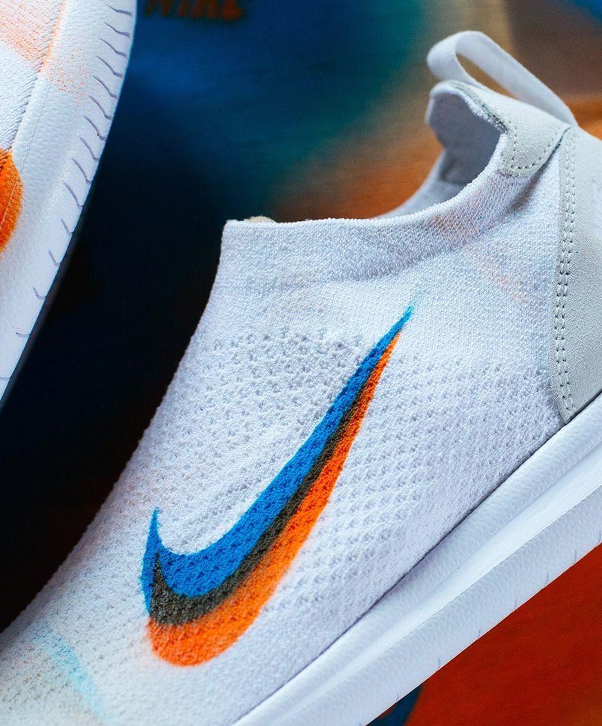 Nike Gakou Flyknit (via footpatrol)