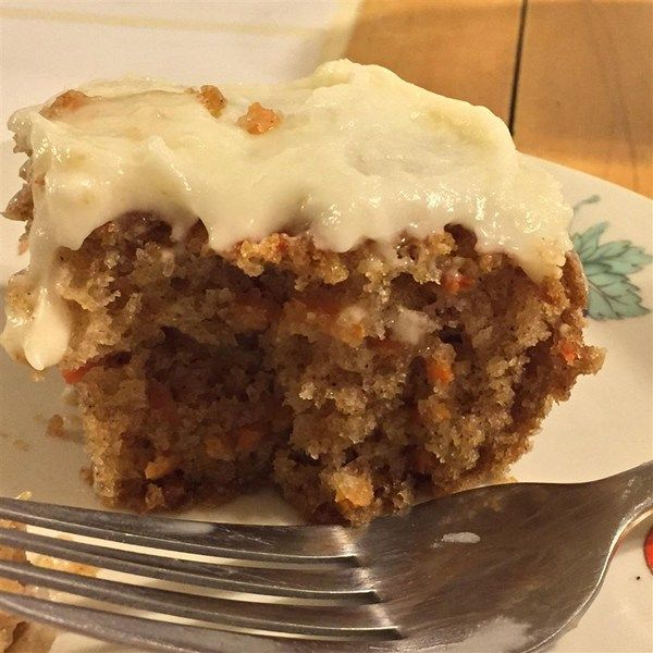 Shredded Wheat Cake Recipe Weight Watchers