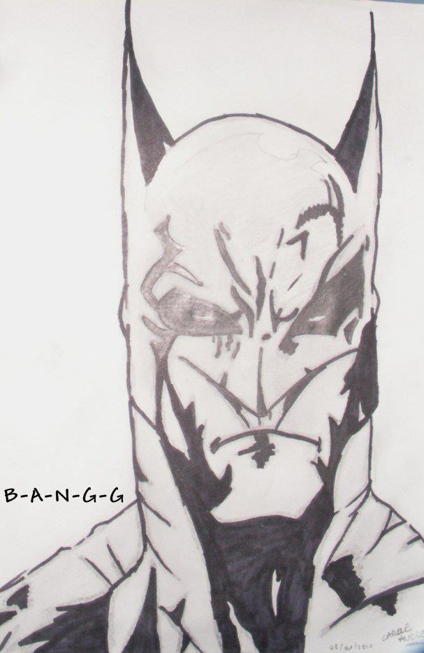 batman by me