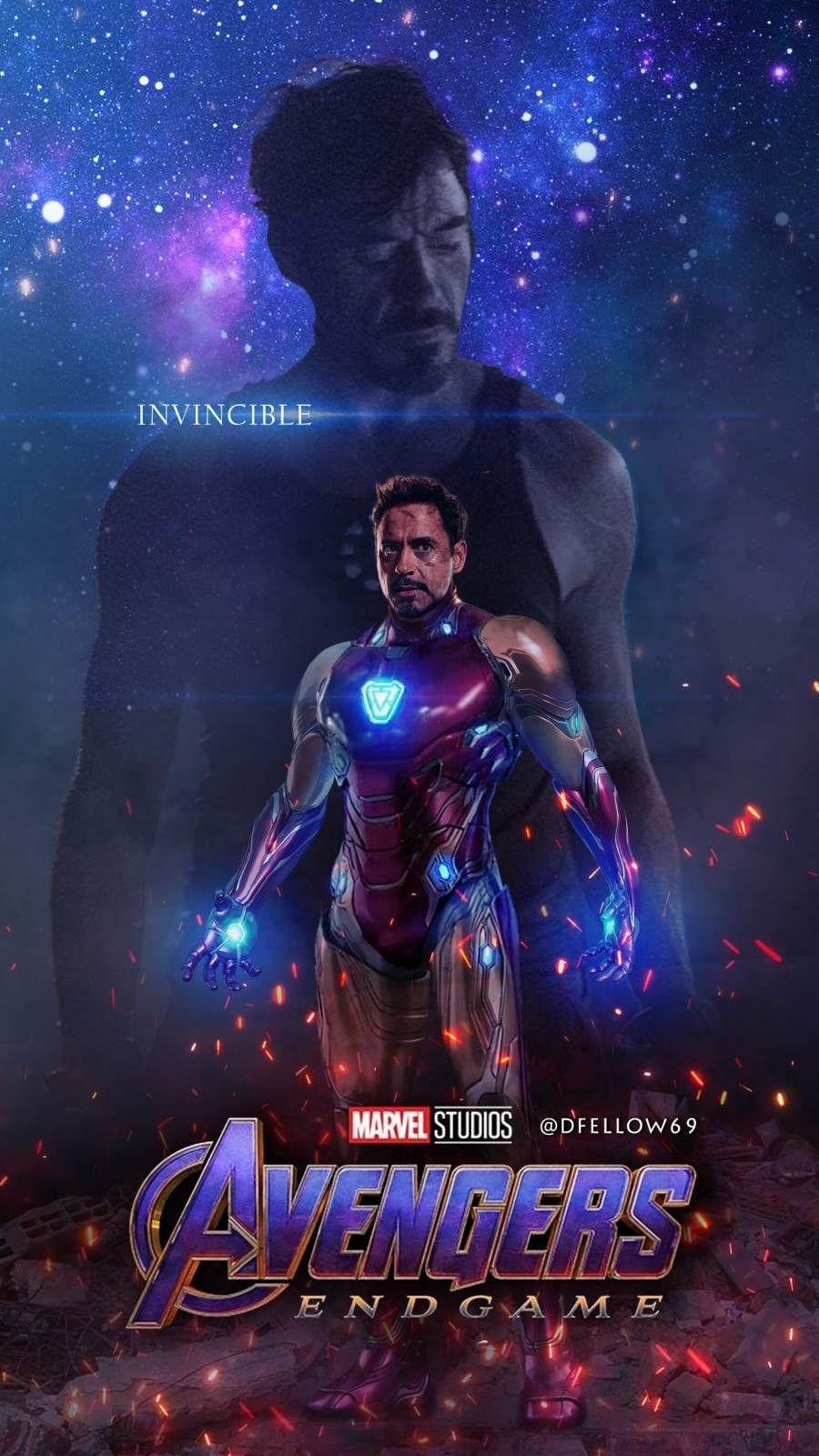 The Invincible Iron Man Iphone Wallpaper Iron Man Wallpaper