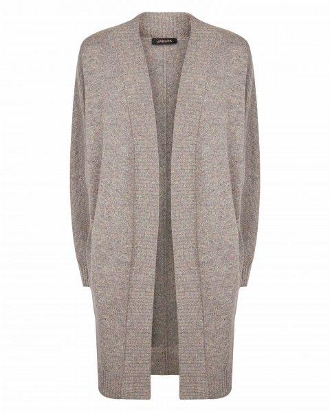 09052122 Donegal Wool Longline Cardigan Knitwear Sale, Longline Cardigan, Cashmere  Jumper, House Of Fraser