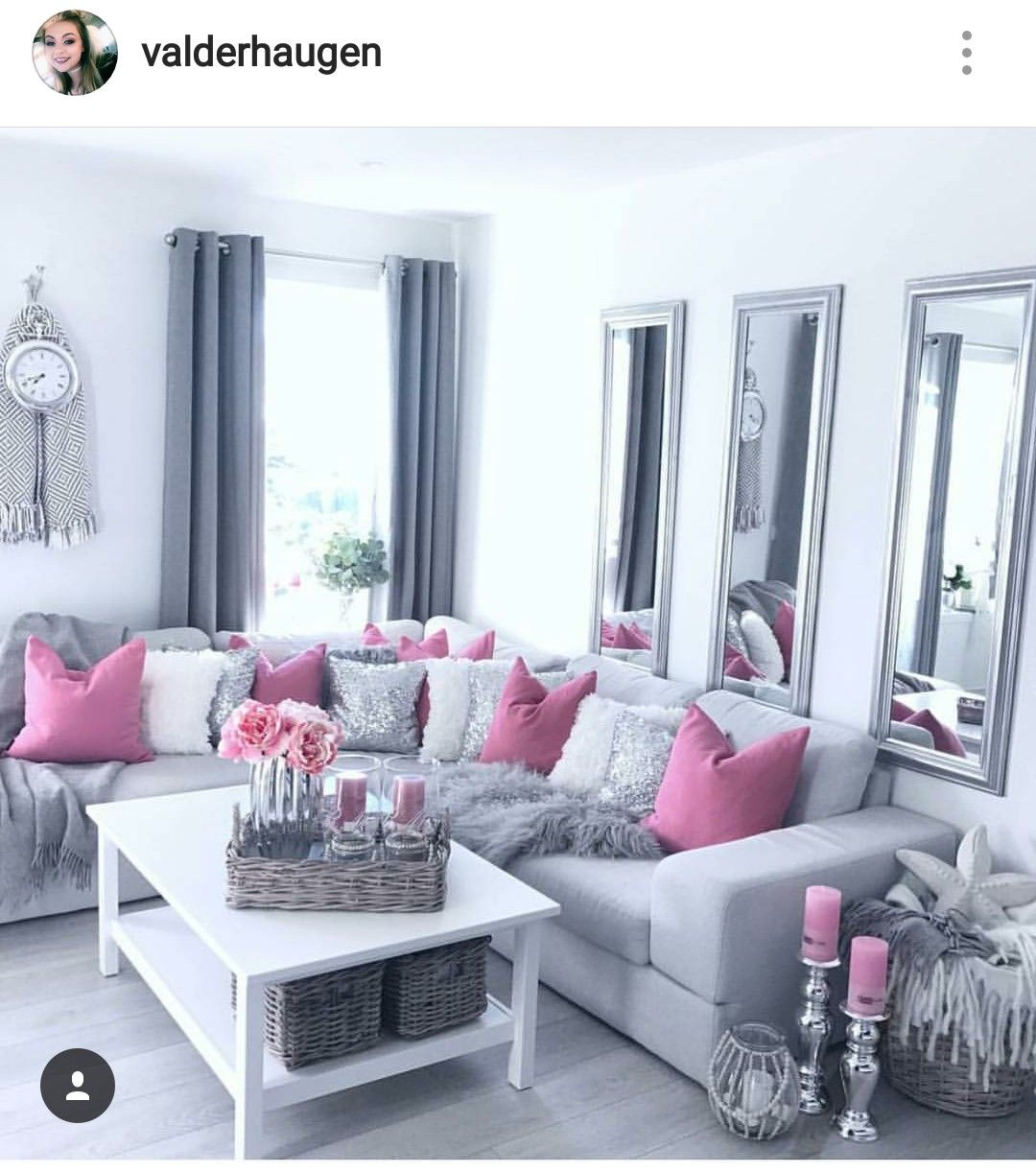 Best Cute Color Scheme In 2019 Room Decor Living Room Decor 400 x 300