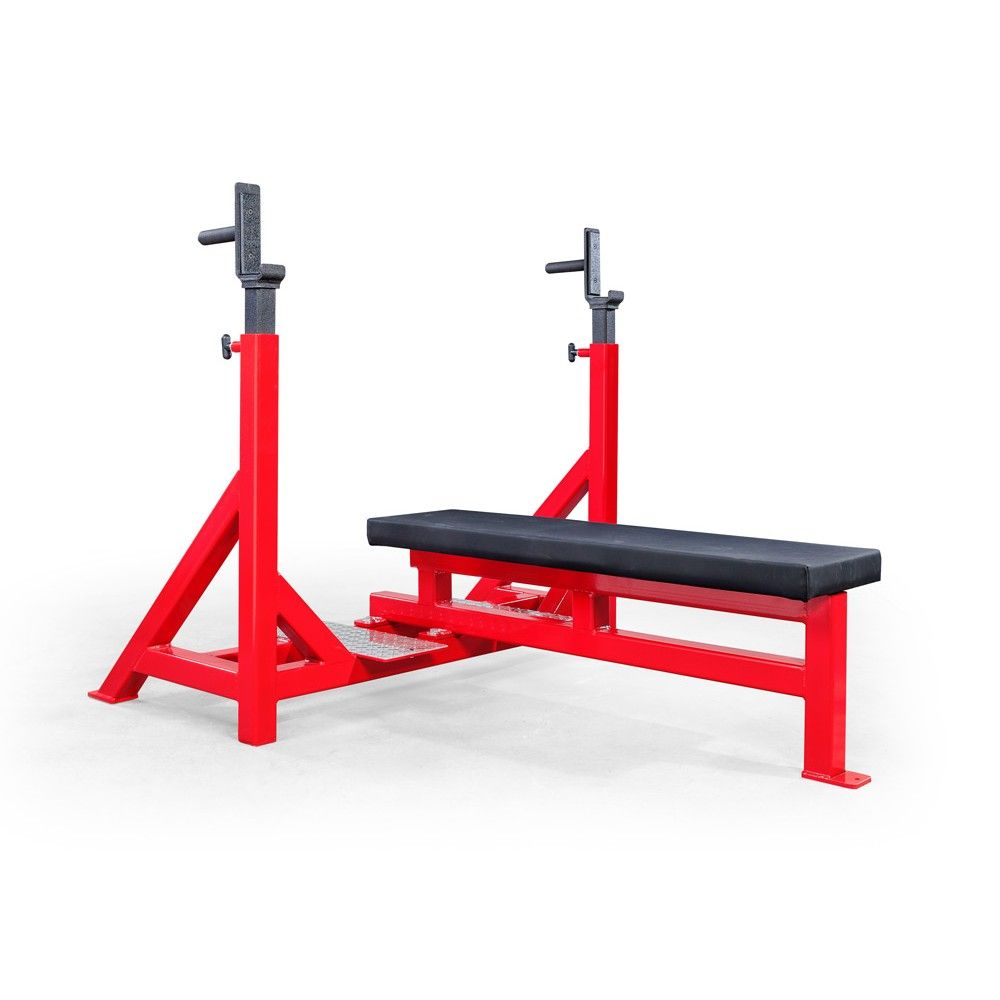Elitefts Flat Bench Competition Bench At Home Gym Home Gym Bench