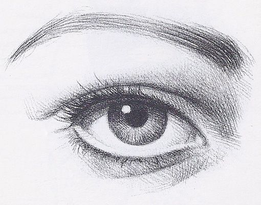 Drawing eyes pencil drawing of an eye linear drawing hatching