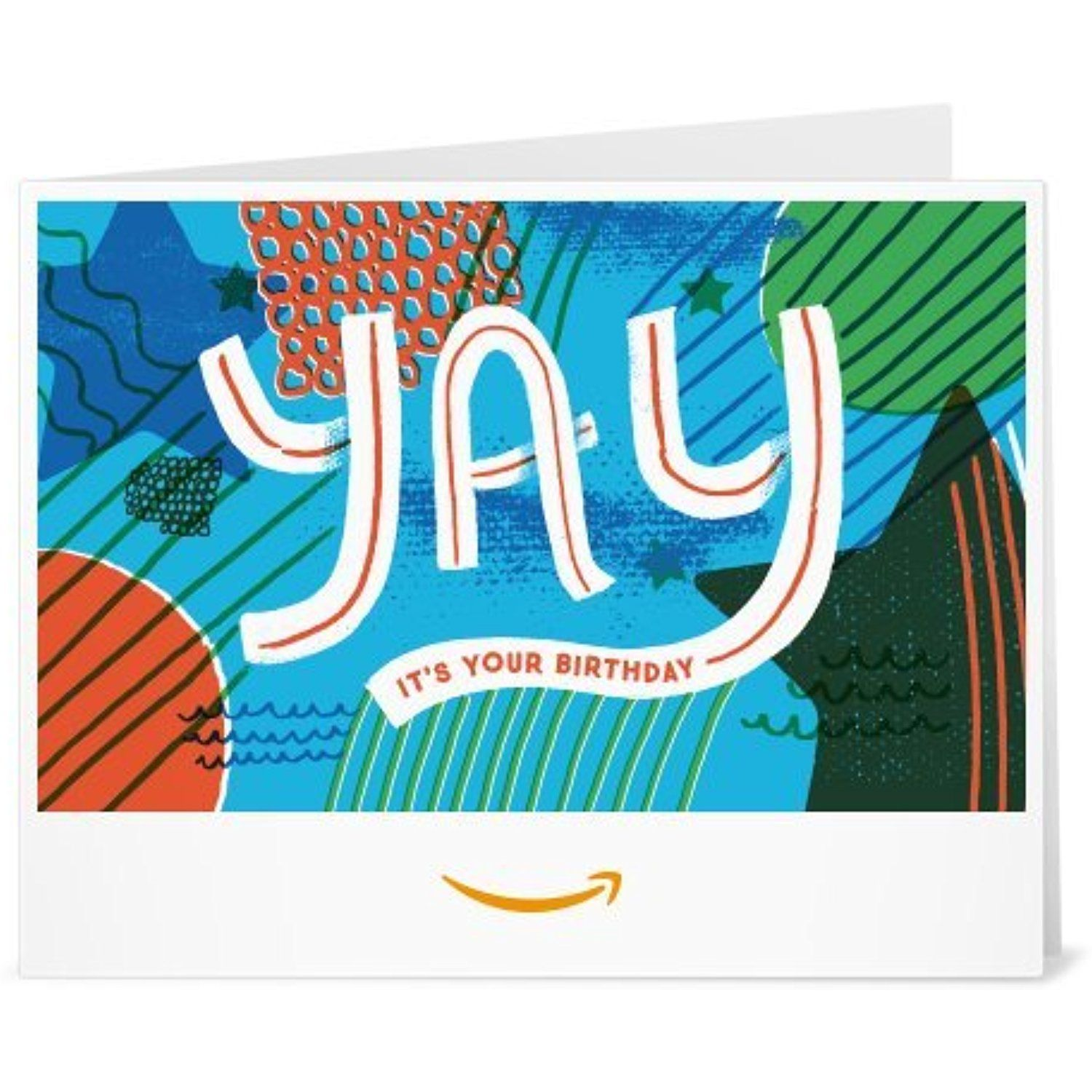 Amazon Com Gift Cards Print At Home Giftcards Gift Card Printing Egift Card Gift Card Sale