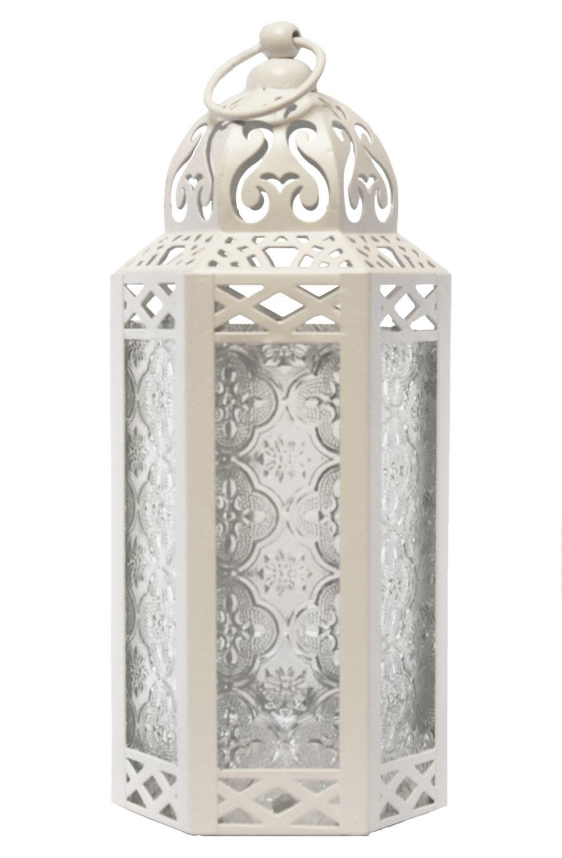 Wholesale White Wedding Candle Lanterns | Candle lanterns, Wedding ...